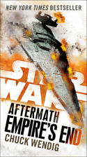 Empire's End: Aftermath (Star Wars) (Star Wars: The Aftermath Trilogy).