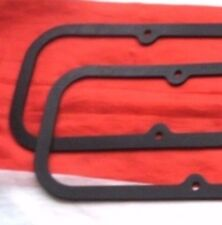 Rover P5B V8 Special Replacement Rocker Cover Gasket In Rubber Standard Fitment