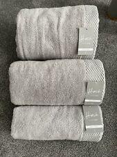 Mrs Hinch Bathroom Towel Bundle Set