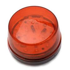 LED Strobo, Leuchte Blinkleuchte  Blitzleuchte  Blitzlicht  Blitzlampe 12-24V