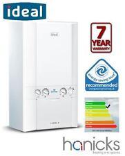 Ideal Logic + Plus 24kW Condensing Combi Boiler & Flue 7 YEAR WARRANTY *NEW*