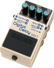 NEW - Boss DD-7 Digital Delay Pedal