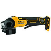 DEWALT 20V MAX XR Angle Grinder w/ Brake New DCG413B (Tool Only)