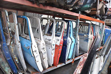 1961 to 1966 Ford / F100 to F800 Door / Left / Shell only