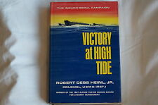 Korean War US Victory at High Tide  Reference Book