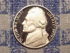 1979-S Type 2 Proof Jefferson Nickel