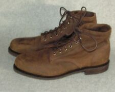 83cbcc7640f Wolverine Leather Occupational Shoes for Men for sale   eBay