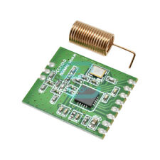 868MHZ M115 CC1101 Wireless Module Long Distance Transmission Antenna GFSK MSK