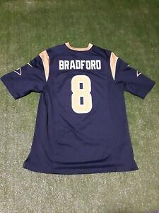 Sam Bradford Los Angeles Rams NFL Jerseys for sale   eBay