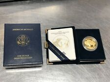 2006 American Gold Buffalo One Ounce Gold Proof Coin