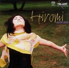 HIROMI - ANOTHER MIND - BRAND NEW STILL SEALED CD SUMMER RAIN,XYZ,TRUTH AND LIES