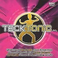 Tecktonic.Nl (2 CD)