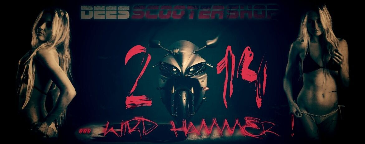 Dees-Scooter-Shop