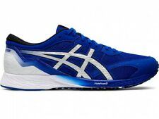 Asics Running Marathon Shoes TARTHEREDGE 1011A544 ASICS BLUE/PURE SILVER