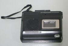 TREVI CR 410 Dictaphone Speicher-Art Kassette (B754-R44)
