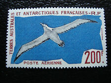 TAAF - sello yvert y aire de tellier nº 4 N (A10) stamp