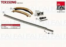 TIMING CHAIN KIT per Mercedes W203 C180 / C200 choice1 / 2 2.0 M111 BENZINA GRASSO