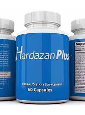 Hardazan Plus All Natural Male Enhancement Pills  Increase Libido and SEX DRIVE