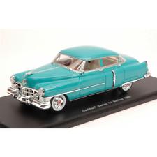 CADILLAC SERIES 62 BERLINE 1950 P.V.GREEN 1:43 Spark Model Auto Stradali