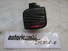 SEAT IBIZA 1.4 BENZ 5M 63KW (2007) RICAMBIO STEMMA CON MANIGLIA APERTURA COFANO