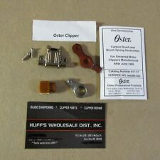 Oster Barber  Classic 76  Clipper  Replacement Rebuild Parts