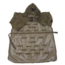 US army milit BW caccia rete Cappotto mantello invisibilità con Cinghie Protezione Insetti