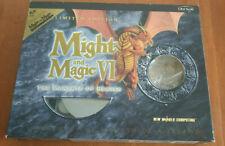 Might & Magic VI Limited Edition