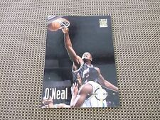 "SHAQUILLE O""NEAL 1993-94 TOPPS STADIUM CLUB HIGH COURT CARD #175"
