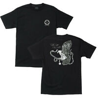 Independent Truck Co. Fight Than Switch Skateboard Tee T-shirt Black L XL 2XL
