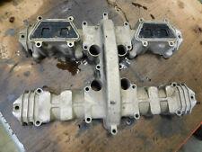kawasaki KZ1100D Spectre 1100 cylinder head valve cover cam shaft 81 1982 KZ1100