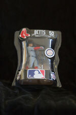 """Mookie Betts Boston Red Sox Limited Edition Imports Dragon Baseball 6"""" Figure"""