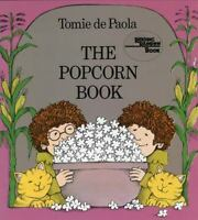 The Popcorn Book by dePaola, Tomie