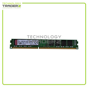 KCP316ND8/8 Kingston 8GB PC3-12800 DDR3-1600MHz DIMM Memory Module ***Pulled***