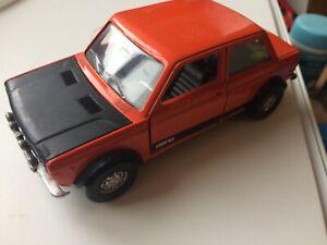Politoys Fiat 128, 1/25