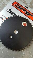DMR Saturn Chain Disc BMX or Mountain Bike 42t (BLACK) Half Price! (NEW)