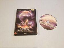 Moon 44 (DVD, 2005) PAL Region 2 German