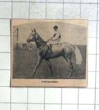 1935 The Racehorse Strathcarron