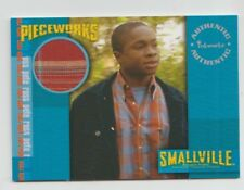 Smallville Costume Trading Card Pete Ross #PW4 Season 3