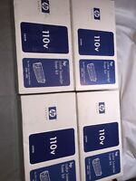 Qty-2! HP C4197A Color LaserJet Fuser kit for series 4500 4550 110V (sealed box)