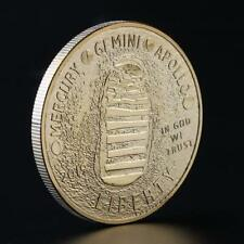 50th anniversary of the Apollo moon landing Commemorative Coin Gift Collection