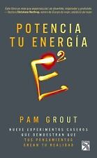 Potencia Tu Energía by Pam Grout (2014, Paperback)