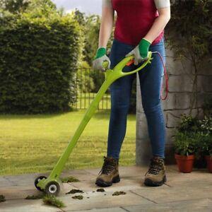 Garden Gear Electric Weed Sweeper G0518