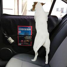 2x Car Pet Pad Side Door Anti-scratch Anti-kick Oxford Pad Car Protector