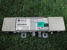BMW 3 Series E46 Radio Signal Antenna Amplifier 6525 6907123