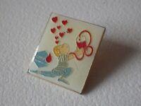 Pin's vintage Collector épinglette publicitaire CRTS STRASBOURG Lot L106