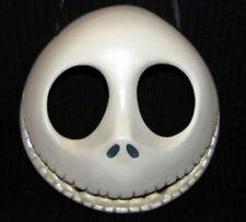 JACK SKELLINGTON - Nightmare Before Christmas Porcelain Wall Mask Disney LE/1993