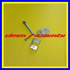 Kit fermo pastiglie freno anteriori originale BREMBO KTM 54613212000 fermi pinza