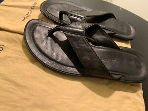 louis vuitton flip flops for men