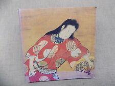 Mille ans d'Art Japonais Catalogue Galerie Janette Ostier - JAPON