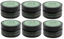American Crew Classic Style Forming Cream 50g for men Pack of 6